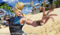 The King of Fighters XV - promocion